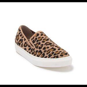 STEVEN | by Steve Madden kelsea leopard sneakers